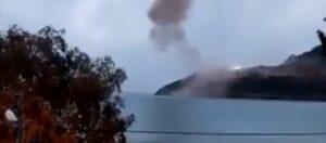 Συνεχόμενες εκρήξεις στο πυρηνικό εργοστάσιο Ακκουγιού! Σοβαρές ζημιές στη γύρω περιοχή, ενώ οι Τούρκοι έχουν κλείσει την «κάνουλα» της ενημέρωσης (ΒΙΝΤΕΟ)