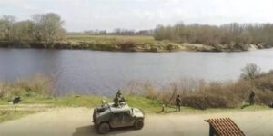 Η Τουρκία 'κατέλαβε' νησίδα στον ποταμό Έβρο