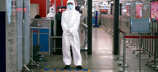 Κινέζοι γιατροί: Μάς ζήτησαν να κρατήσουμε κρυφή τη μεταδοτικότητα του κορωνοϊού