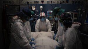 Καθηγητής στις ΗΠΑ: Ένας νέος ιός είναι πιθανό να σκοτώσει 3,5 δισεκατομμύρια ανθρώπους