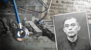 Κουρτ Μπλόμε: Ο Ναζί επιστήμονας που έφτιαχνε βιολογικά όπλα στο Άουσβιτς και μετά τον πόλεμο δούλεψε για τους Αμερικάνους!