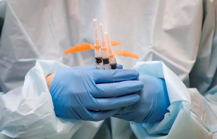 Συναγερμός για πλαστά εμβόλια κορονοϊού στην ΕΕ – Τι αποκαλύπτει η Ευρωπαϊκή Υπηρεσία Καταπολέμησης της Απάτης