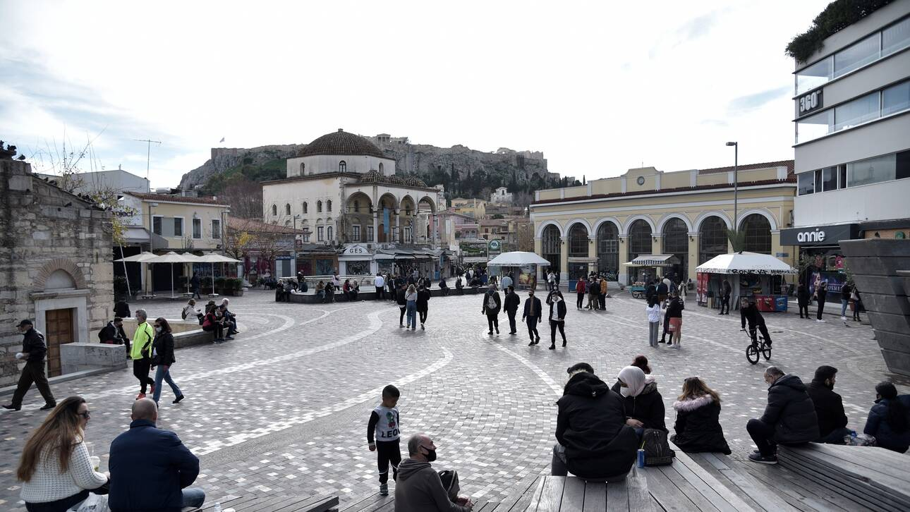Σύψας: Η μετάλλαξη είναι παντού στην Ελλάδα – Ίσως χρειαστεί τρίτη δόση του εμβολίου