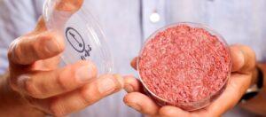 Μπιλ Γκέιτς: «Σύντομα θα επιβληθεί το συνθετικό κρέας - Θα συνηθίσετε τη διαφορά στην γεύση»