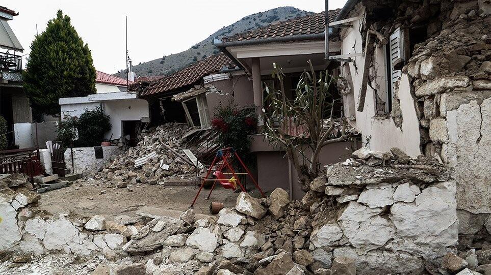 """""""Περιμένουμε σεισμό σαν της Ελασσόνας στην ηπειρωτική χώρα"""" λέει ο σεισμολόγος Γερ. Παπαδόπουλος"""