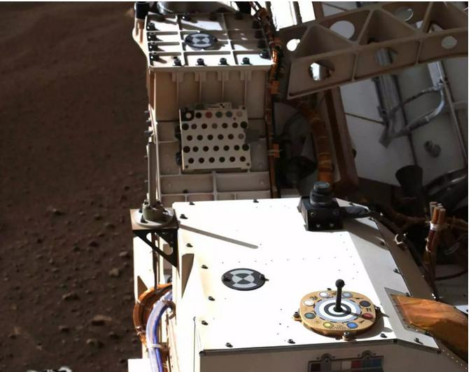 Perseverance: Συναγερμός στη NASA από τον ήχο που έστειλε το ρόβερ