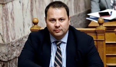 """Σταμπουλίδης: """"Δεν μπορώ να εγγυηθώ ότι δεν θα ξανακλείσει το λιανεμπόριο"""""""