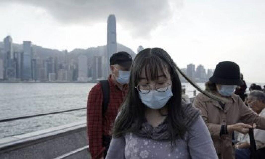 Χονγκ Κονγκ: Χαλάρωση μέτρων μόνο για εμβολιασμένους