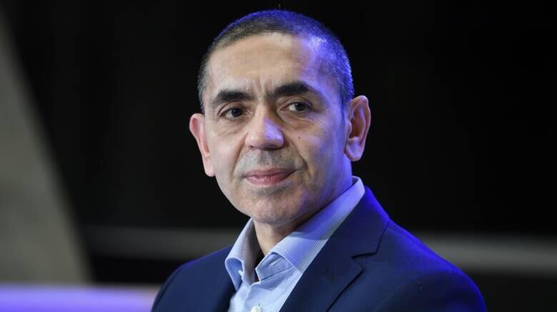 ΣΟΚ! Ο Τούρκος ιδρυτής της BioNTech προαναγγέλλει εμβολιασμούς κατά του κορωνοϊού σε μωρά!
