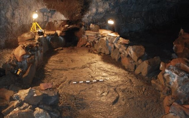 Βρέθηκε σπήλαιο που σχετίζεται με το Ράγκναροκ, το τέλος του κόσμου