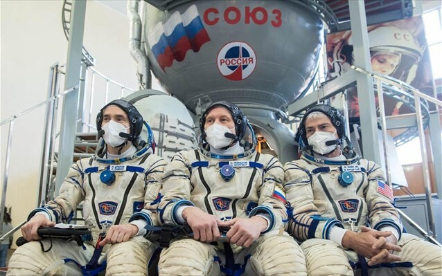 Η Ρωσία αποσύρεται από τον Διεθνή Διαστημικό Σταθμό και σχεδιάζει αποστολές στη Σελήνη