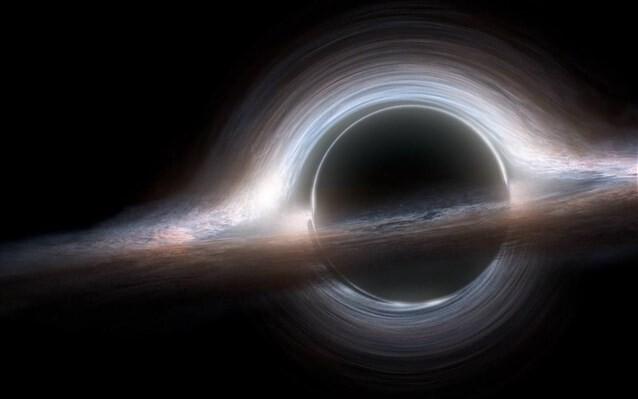 Εντοπίστηκε μαύρη τρύπα που ίσως υπήρχε πριν το Σύμπαν
