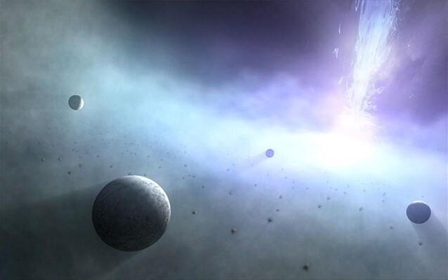 Μπορεί σε πέντε χρόνια να έχουμε εντοπίσει κάποια εξωγήινη ζωή