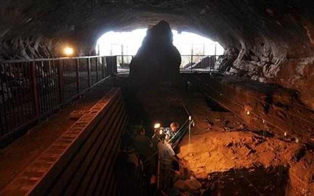 Νέα ευρήματα στο «Σπήλαιο Θαύμα» γράφουν την ιστορία του ανθρώπου