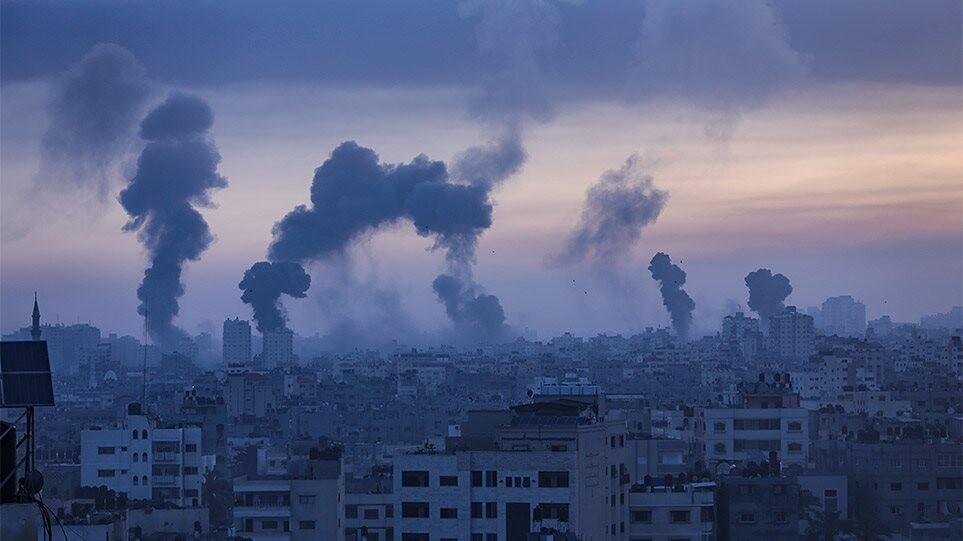 «Iron Dome»: To υπερόπλο του Ισραήλ αναχαίτισε 850 ρουκέτες που εκτόξευσε η Χαμάς