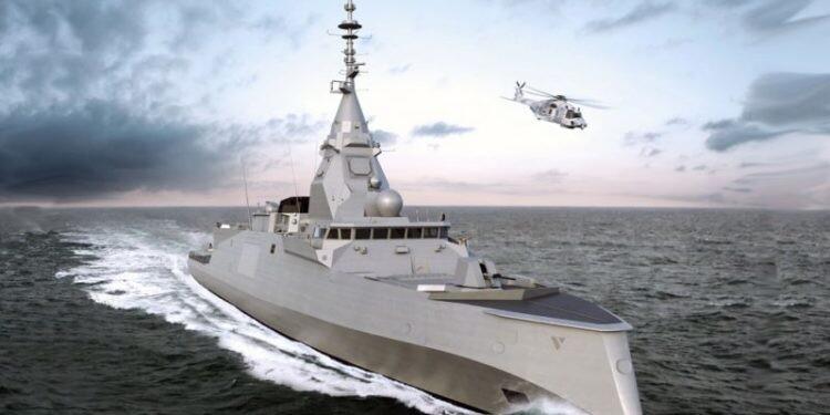 Φρεγάτες Belharra: Ιδού η νέα βελτιωμένη πρόταση της Naval Group