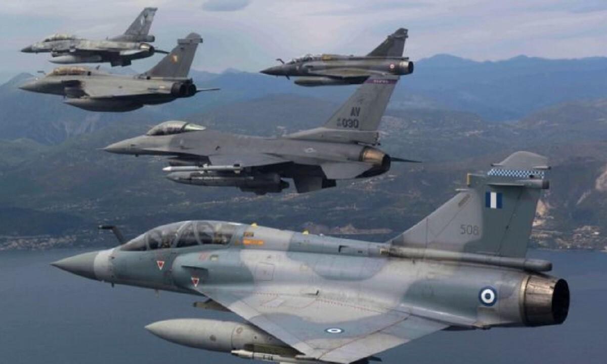 Φοβούνται πλέον οι Τούρκοι: «Υπήρξε ποτέ ξανά τέτοια πρόκληση από την Ελλάδα;»
