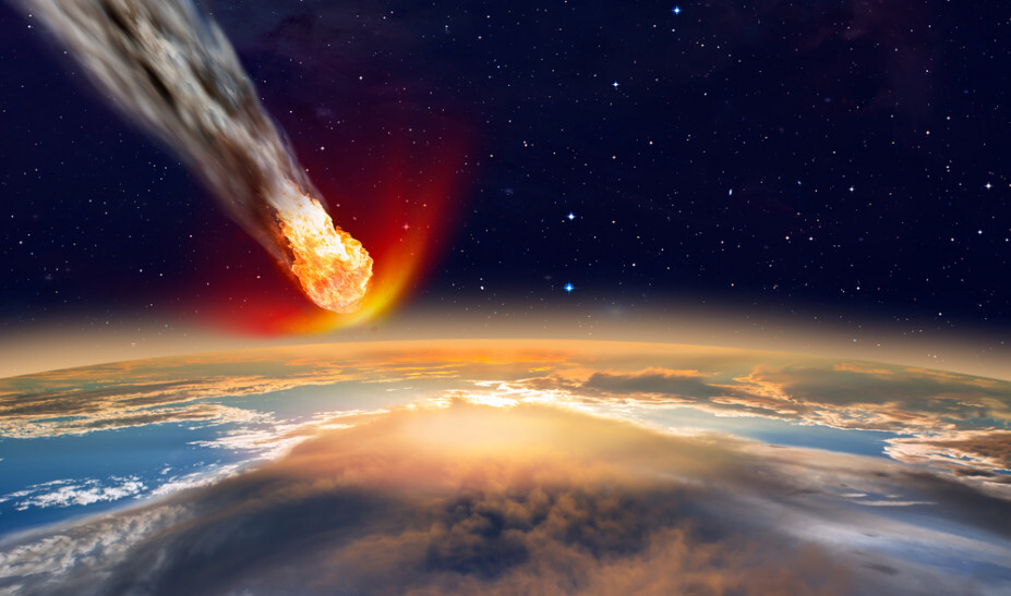 Άσκηση NASA: Δεν θα μπορούσε να αποτραπεί μια σύγκρουση αστεροειδούς με τη Γη
