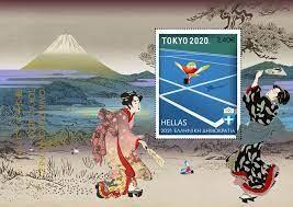 ΤΟ ΠΙΟ ΠΡΟΣΦΑΤΟ ΑΝΕΚΔΟΤΟ : Ολυμπιακοί Αγώνες: Θετικός στον κορονοϊό βρέθηκε εμβολιασμένος αθλητής μόλις έφτασε Τόκιο