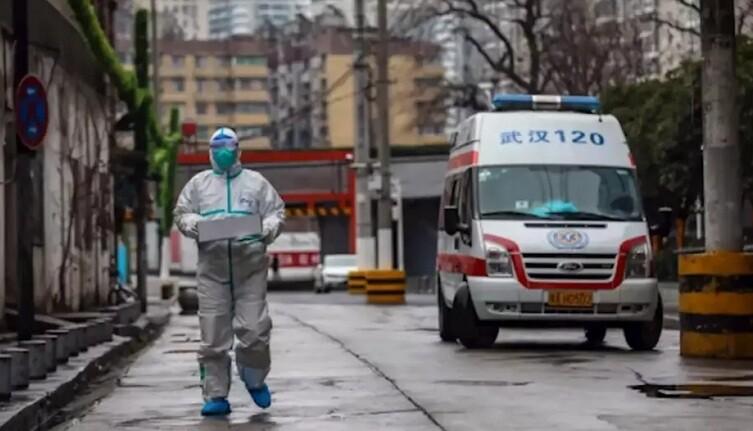 Κορωνοϊός: Στις 17 Νοεμβρίου 2019 εμφανίστηκε το πρώτο κρούσμα στην Κίνα, σύμφωνα με βρετανική μελέτη