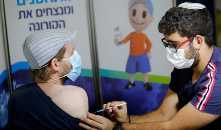 Κορωνοϊός - Ισραήλ: Επανέρχεται η υποχρέωση χρήσης μάσκας στους κλειστούς δημόσιους χώρους