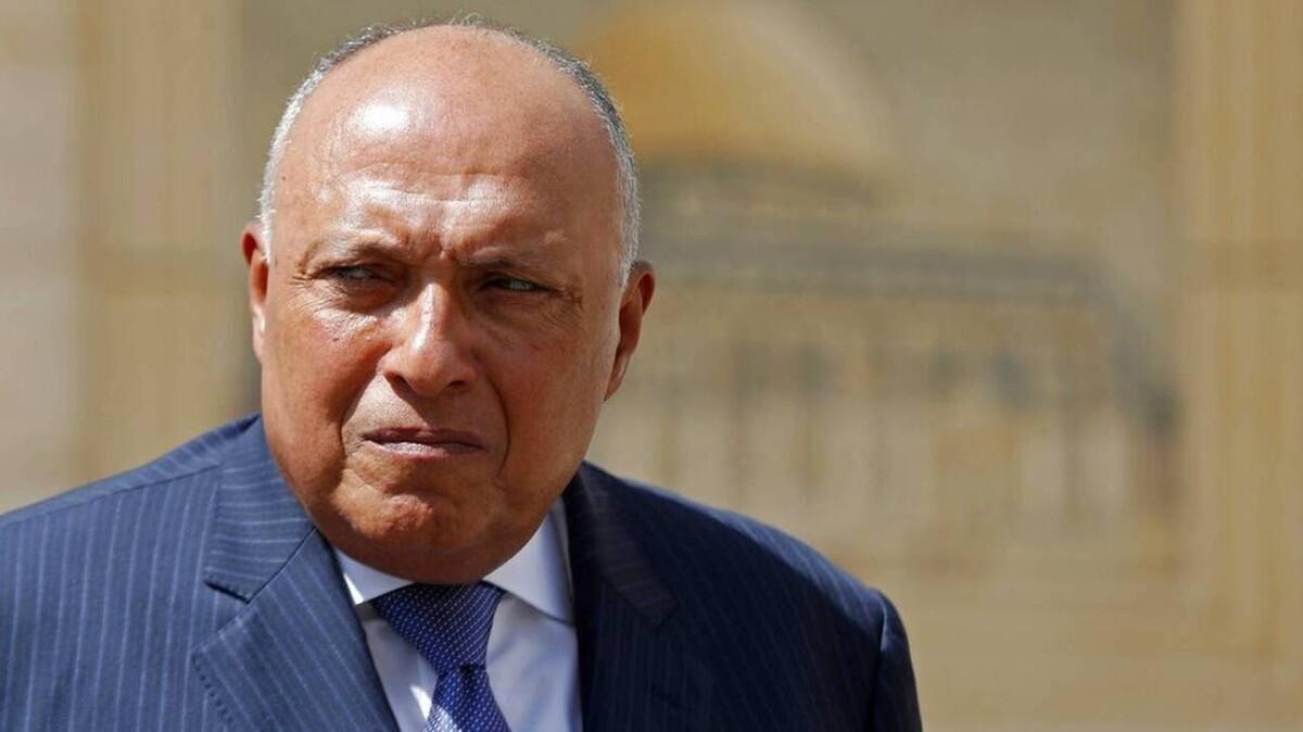 Αιγύπτιος ΥΠΕΞ: Οι συνομιλίες Αιγύπτου - Τουρκίας έχουν σταματήσει