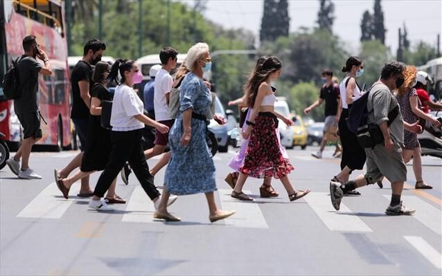 Ανησυχεί η μετάλλαξη Δέλτα - Έκτακτη τηλεδιάσκεψη της ΓΓΠΠ για τα κρούσματα στην Κρήτη