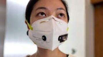 «Έξυπνη» μάσκα ανιχνεύει τον κορωνοϊό