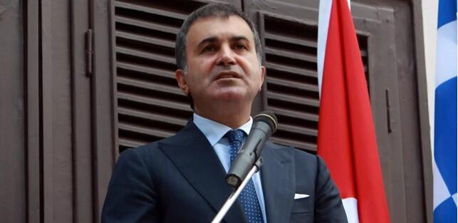 Ο Τσελίκ τον... χαβά του: Η Ελλάδα προκαλεί την ένταση με την Τουρκία