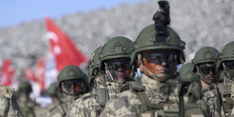 Nordic Monitor: Το απόρρητο σχέδιο της Τουρκίας για εισβολή σε Ελλάδα, Κύπρο, Αρμενία