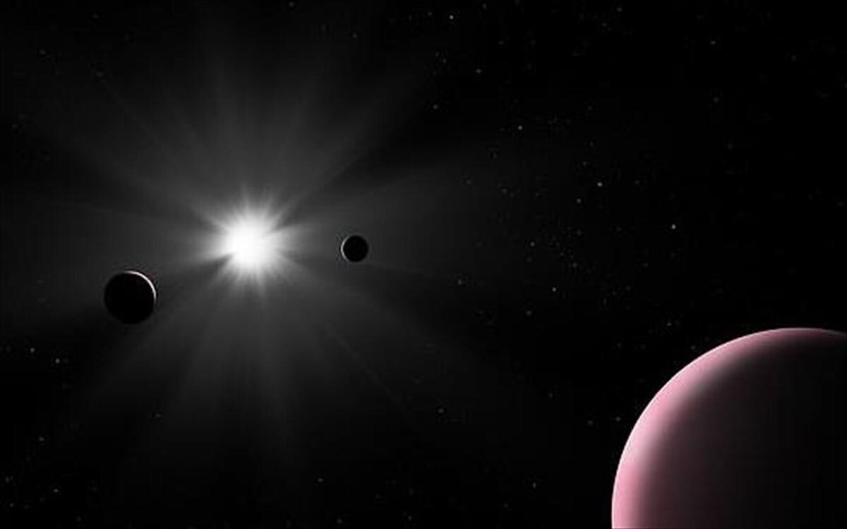 Ανακαλύφθηκε πλανήτης με «εξωτικές» μορφές νερού