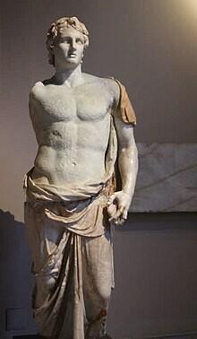 Μέγας Αλέξανδρος: Πώς ήταν η σωματική του διάπλαση;