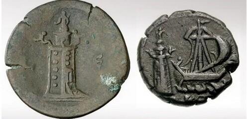 Ο αρχιτέκτονας του Φάρου της Αλεξάνδρειας που τόσο δαιμόνια ξεγέλασε τον Πτολεμαίο
