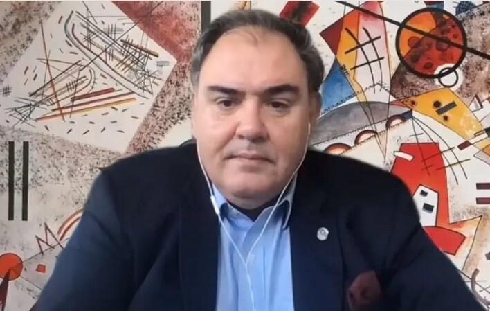 Κορωνοϊός - Σαρηγιάννης: Μέσα στον Ιούλιο θα ξεκινήσει το 4ο κύμα της πανδημίας
