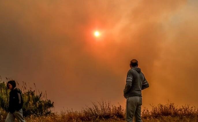 Ζερεφός: Πιθανότατα ο κορονοϊός προέρχεται από το λιώσιμο πάγων Σιβηρίας-Θερμοκρασίες ρεκόρ, καύσωνες και πυρκαγιές
