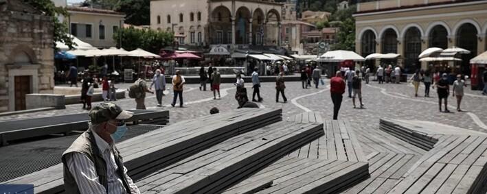 Κορονοϊός: Ανεβαίνουν ξαφνικά τα κρούσματα - Γιατί ο Τζανάκης θύμωσε με την Παπαευαγγέλου