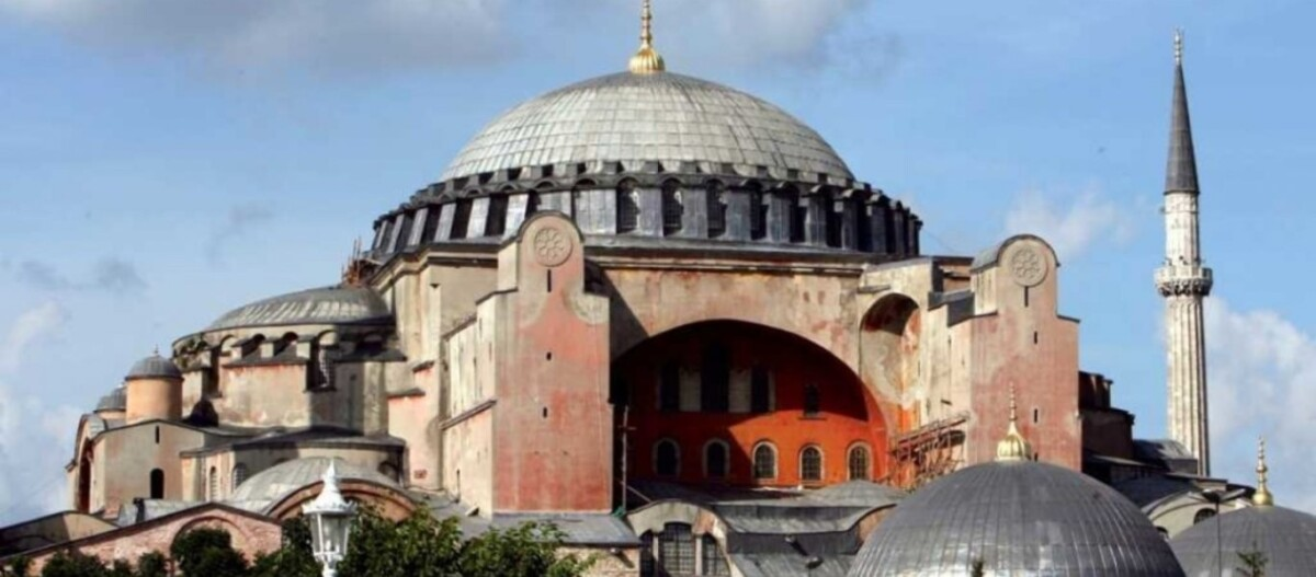 Τούρκος καθηγητής εκθέτει τον Ρ.Τ.Ερντογάν: «Η Αγία Σοφία είναι εκκλησία»