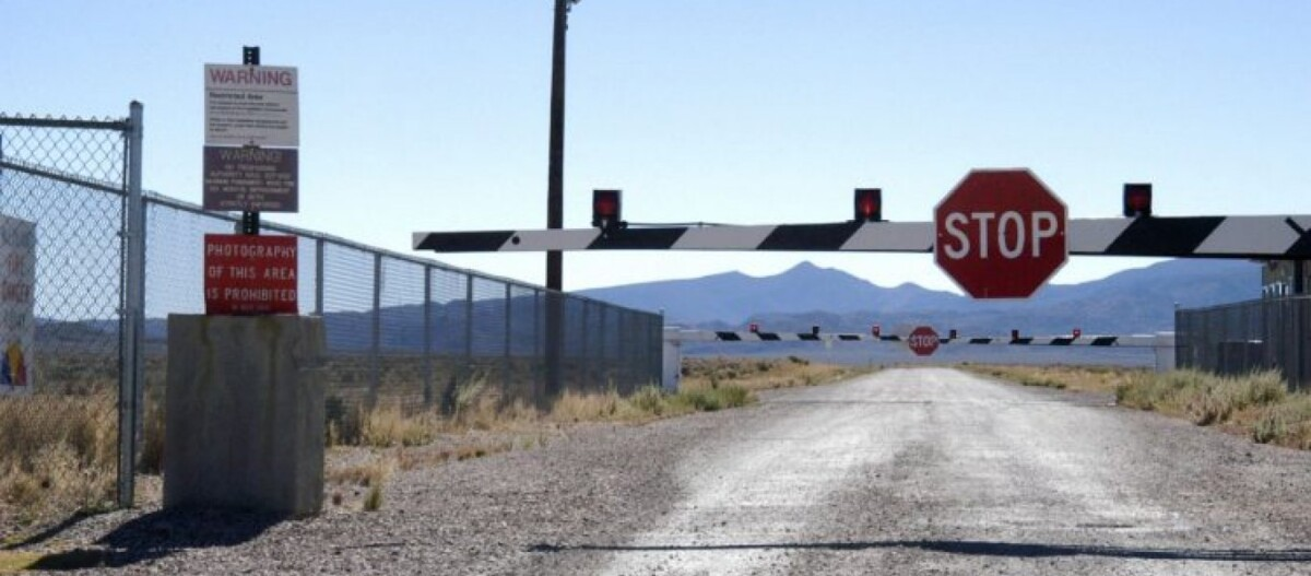 Area 51: Ο μύθος της απαγορευμένης περιοχής που κτίστηκε πάνω στα συντρίμμια ενός ATIA