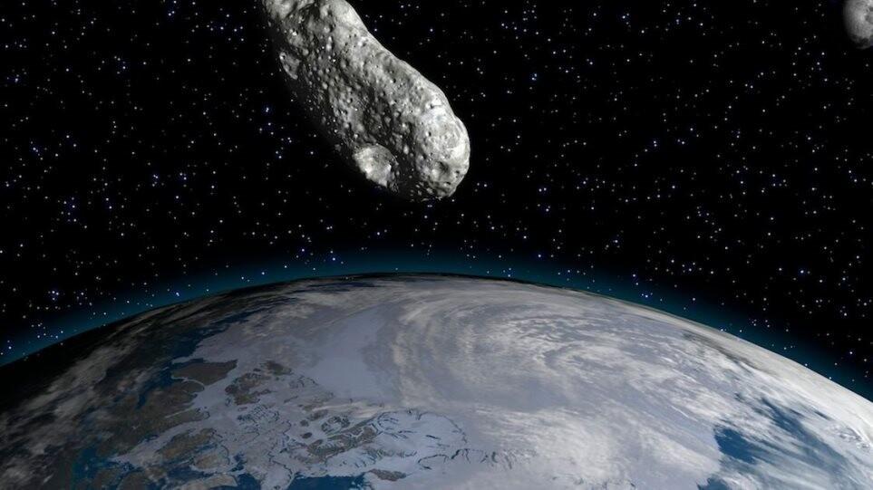 Δραματική προειδοποίηση από τη NASA: Δεν θα μπορούσαμε να αποτρέψουμε τη σύγκρουση τεράστιου αστεροειδούς με τη Γη