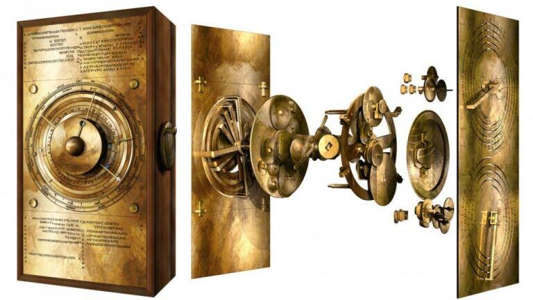 Μηχανισμός των Αντικυθήρων : Στο φως νέα μυστικά για το αρχαίο τεχνολογικό θαύμα