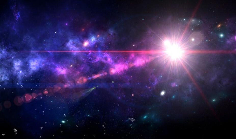 Ένα «περίεργο σήμα» έρχεται από τον Γαλαξία μας - Σε τι οφείλεται;