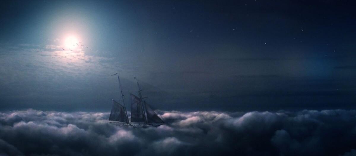 Ο θρύλος του Ιπτάμενου Ολλανδού - Τι κρύβεται πίσω από το διάσημο ναυτικό παραμύθι;