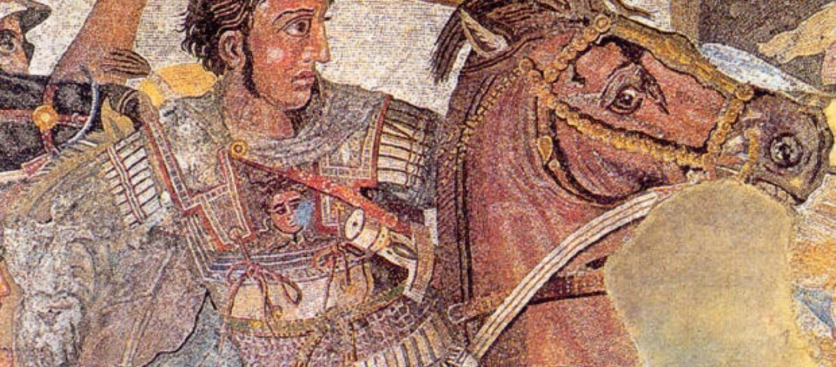 «Φυλακή της Ερήμου»: Τί αναζητούσε εκεί ο Μέγας Αλέξανδρος;