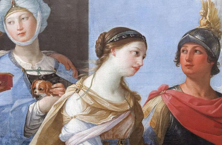 Από που βγαίνει το όνομα Ελένη, για την οποία έγινε ο πόλεμος της Τροίας; Ποιος ήταν ο Έλενος. Ποιος αρχαίος θεωρεί ότι η Ωραία Ελένη ήταν «τραγικό πρόσωπο που αδικήθηκε»...