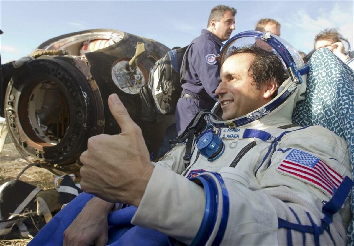 Γιατί αρρωσταίνουν οι αστροναύτες όταν επιστρέφουν στην Γη;