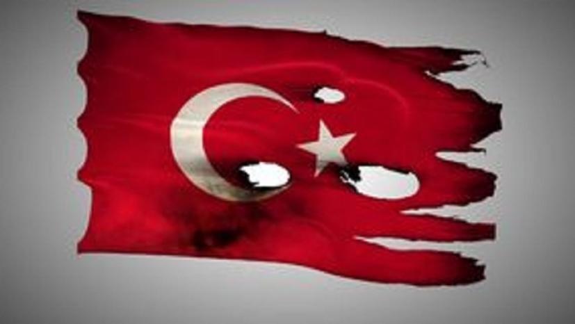 """Η πακιστανική """"προφητεία"""" περί διάλυσης της Τουρκίας, τρόμος Ερντογάν"""
