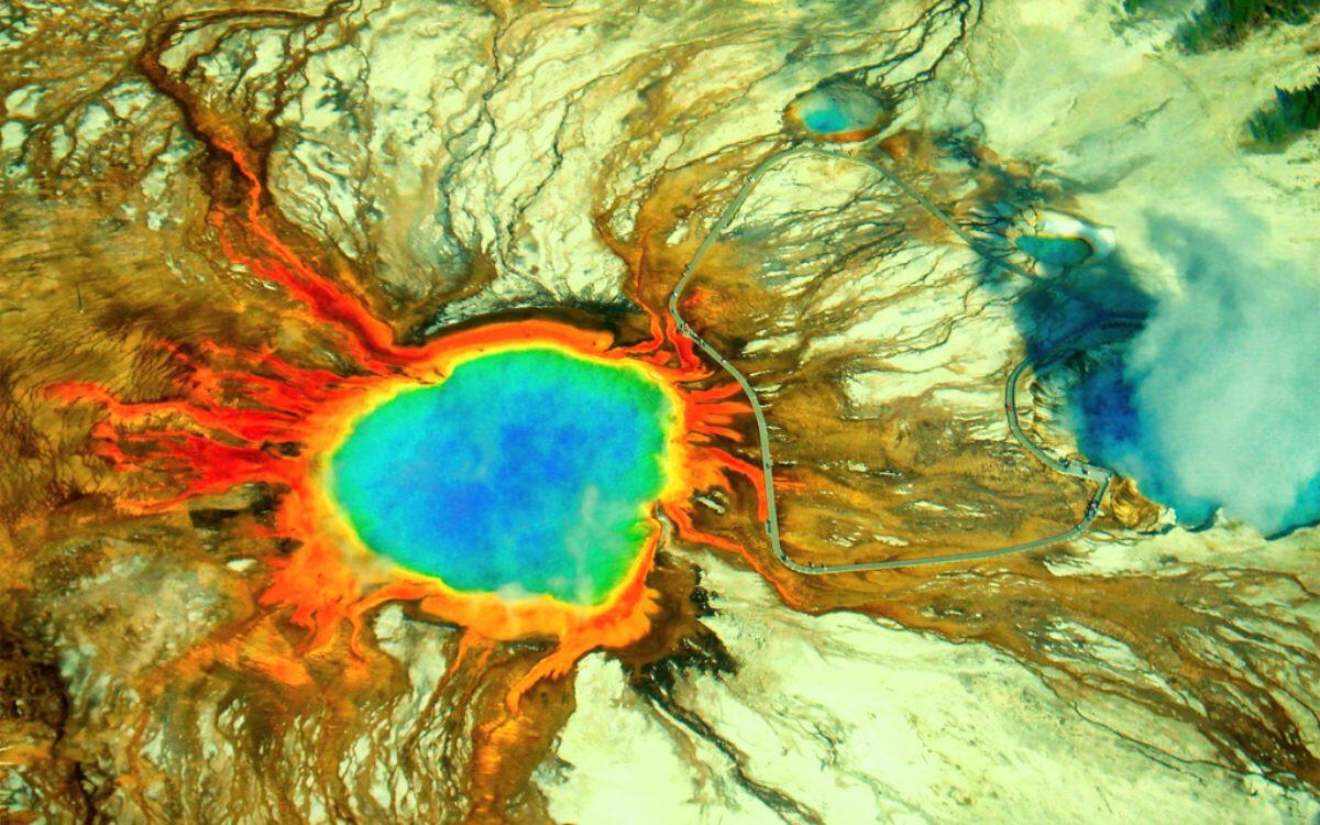 Τι θα γινόταν αν εκρήγνυτο το ηφαίστειο του Γέλοουστοουν;