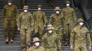 Νέο lockdown στη Μελβούρνη – Ρεκόρ κρουσμάτων κορονοϊού στο Σίδνεϊ