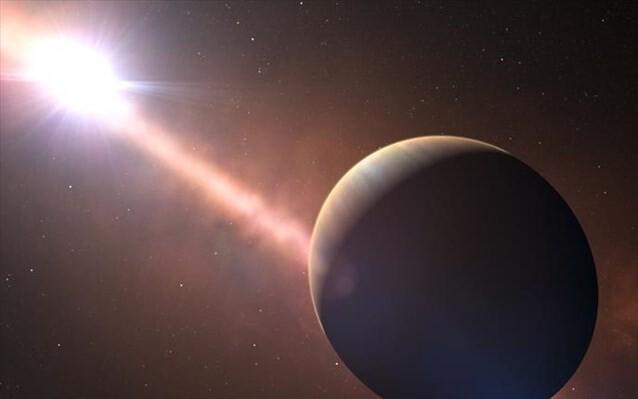 Έναν πλανήτη «σβούρα» θα μελετήσει ο διάδοχος του Hubble