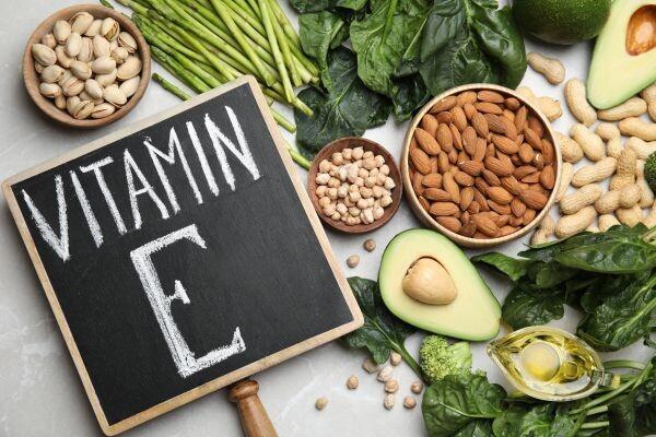 Βιταμίνη Ε: Πώς μας ωφελεί και πού θα τη βρούμε